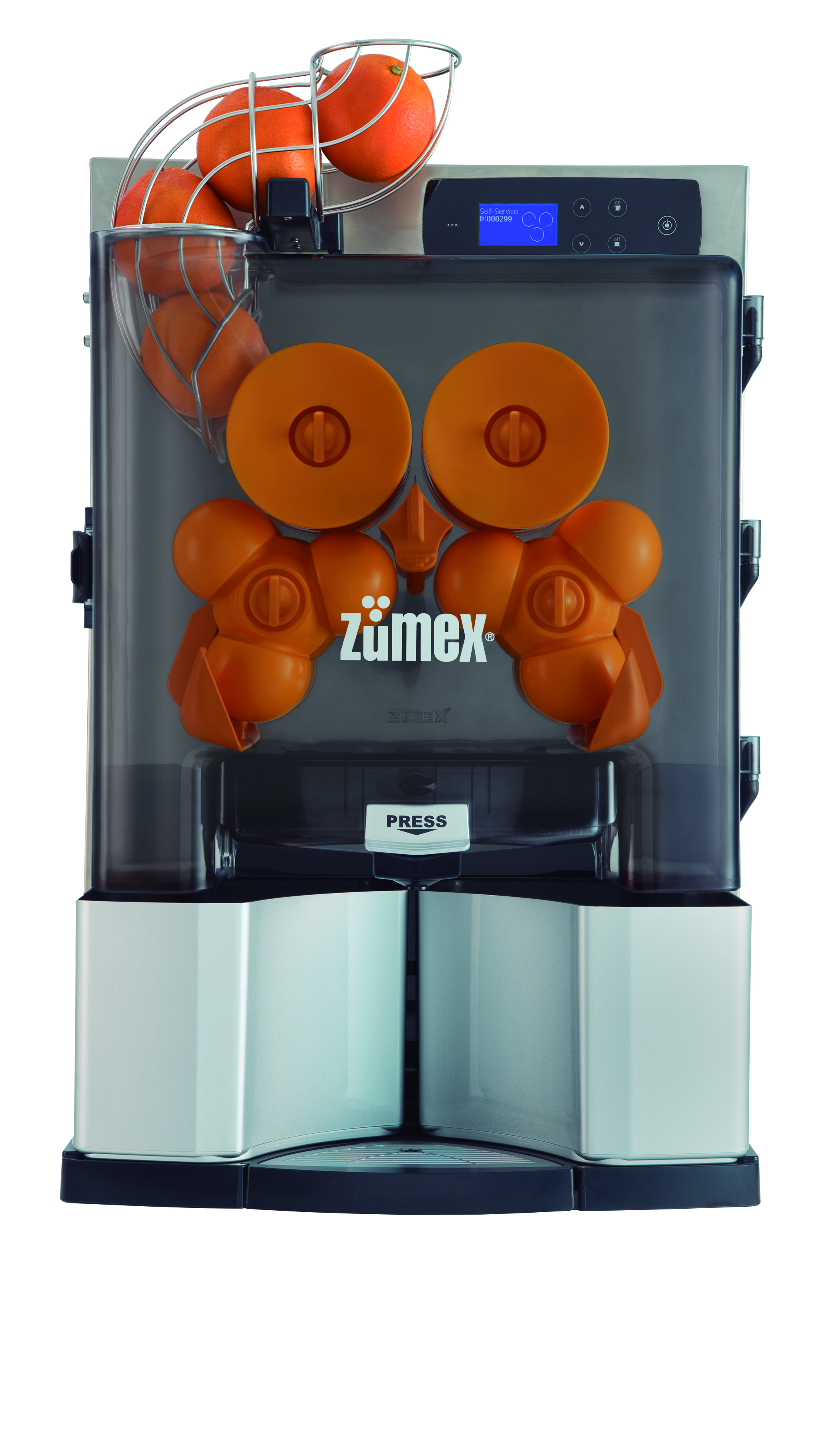 Essential Pro   The ideal commercial juicer for any type of café or bar where simplicity matters
