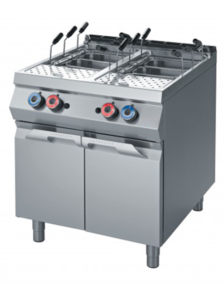 SE-GPC-2   They can be used to cook fresh or dry pasta or just to rethermalize.
