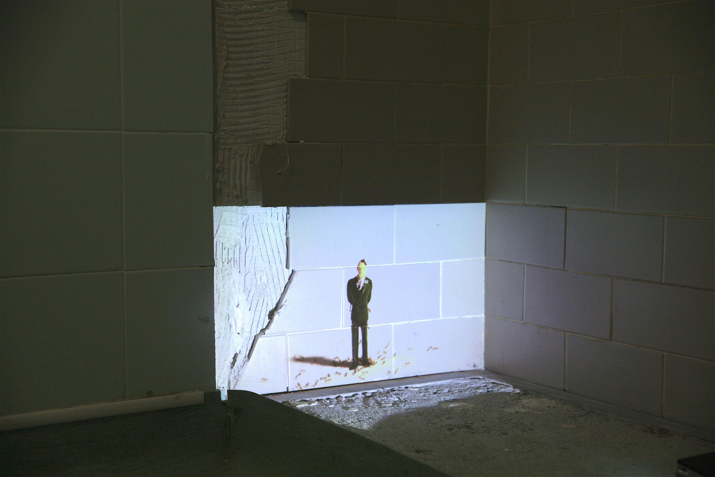 Artificial Sugar, Fadi Al-Hamwi, Video, 2013