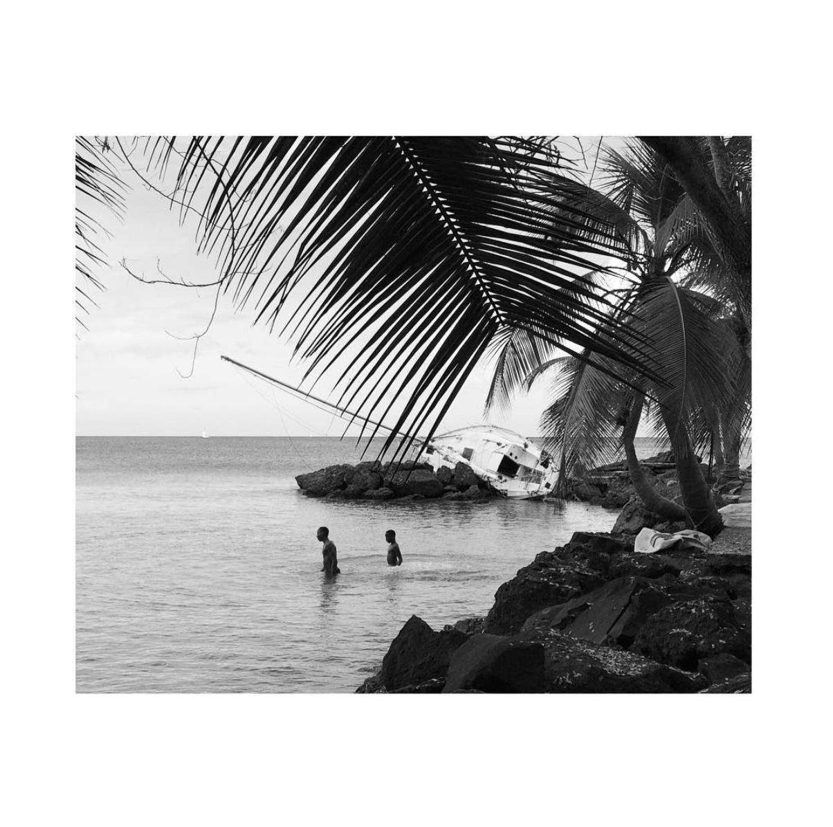 Les Trois-Îlets, Martinique – Caribbean