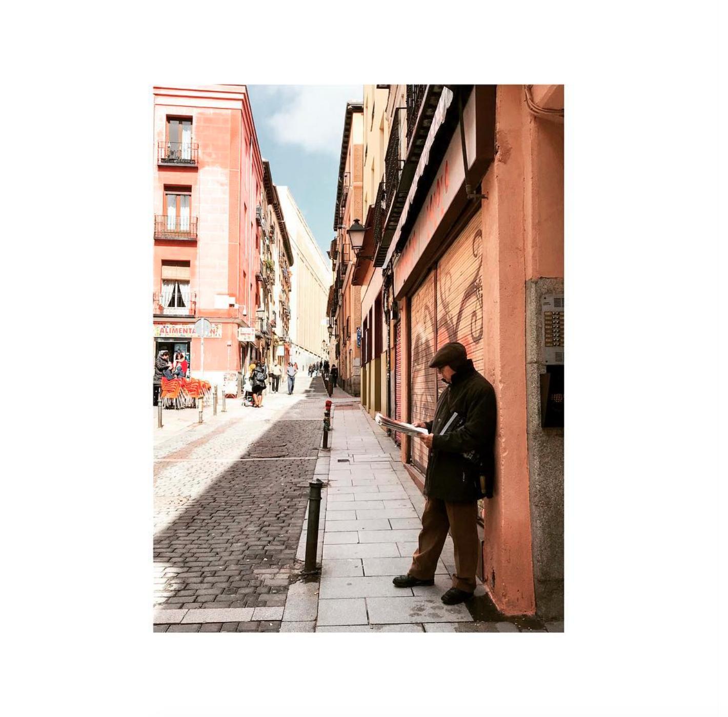 Madrid – Spain