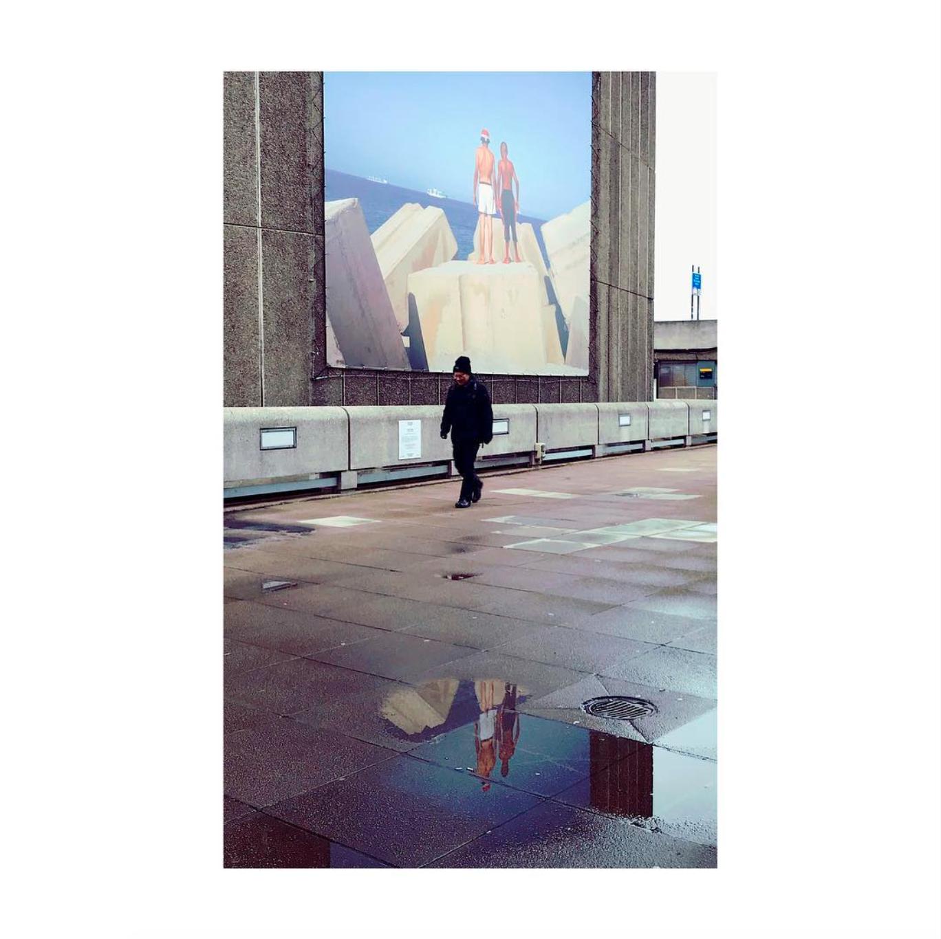 Southbank Centre, London – UK