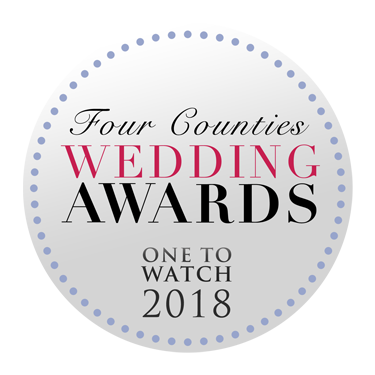 Four Counties Wedding Awards One to Watch Bond Photography Wedding Photographers