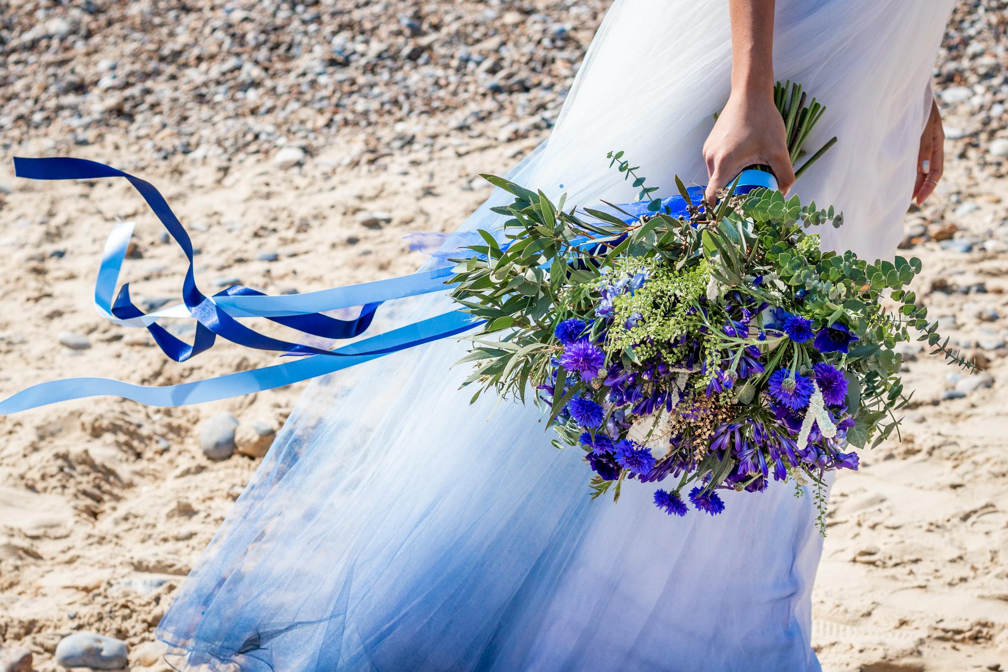 Bond Photography Bedfordshire Biggleswade Wedding Photographers Beach Wedding