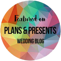 wedding photography plans and presents feature