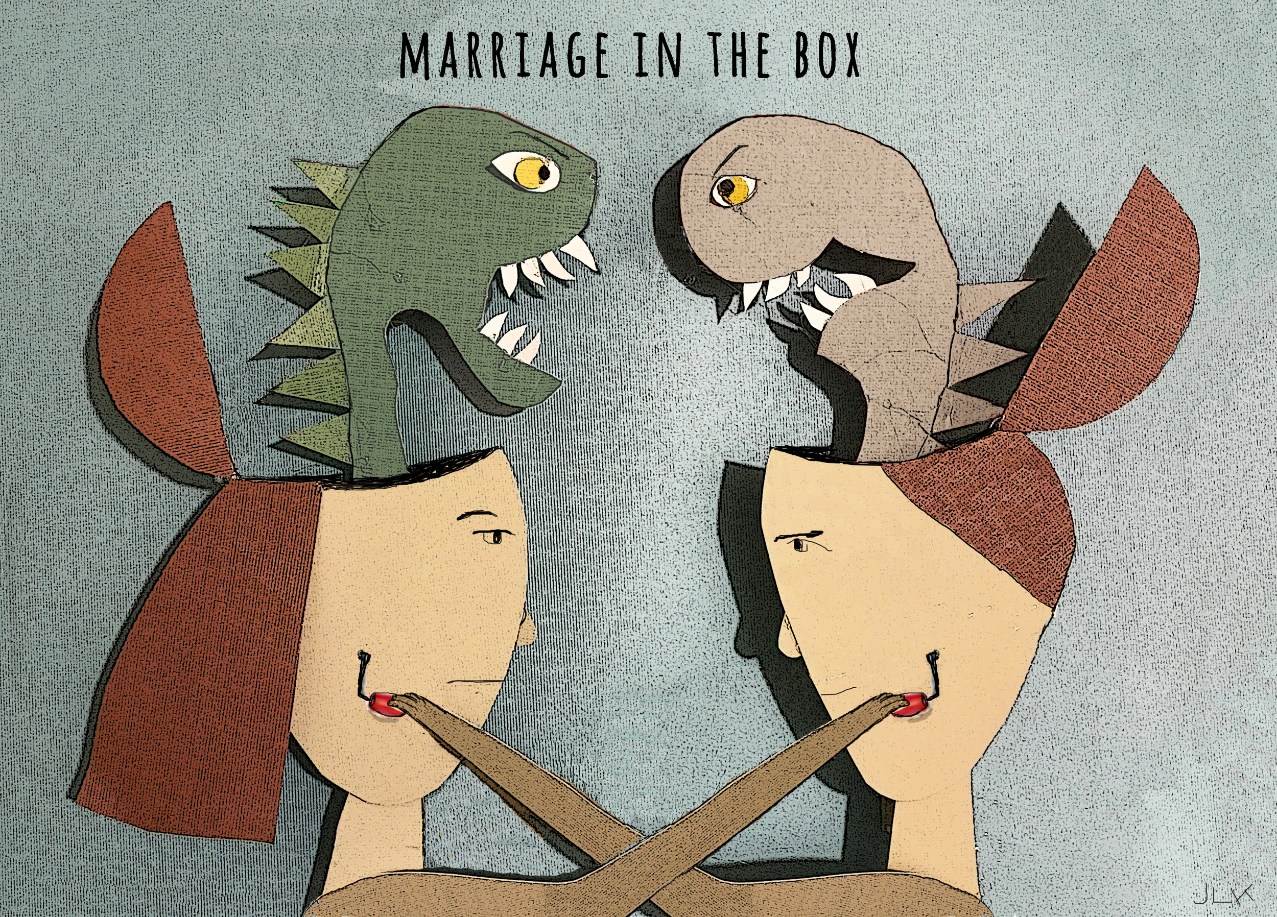 marriage in the box signed.jpg