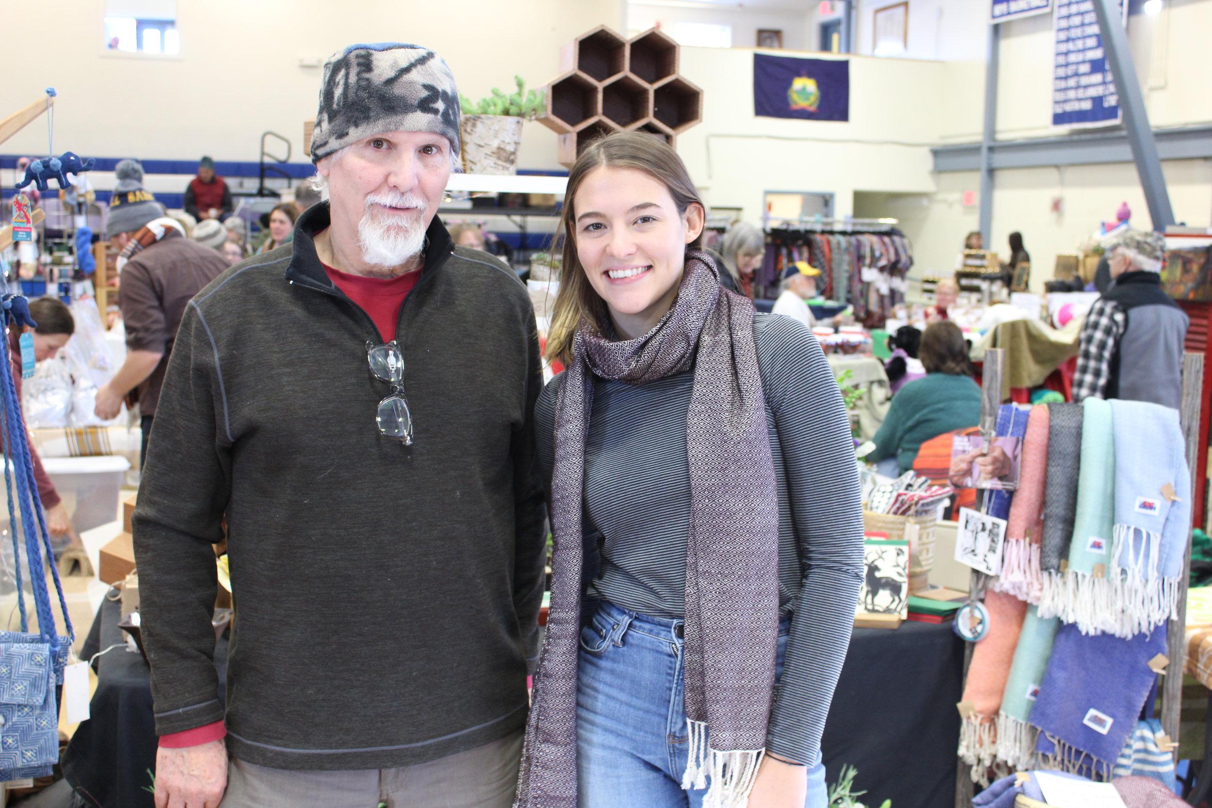 December 7th - Annual WonderArts Holiday Market