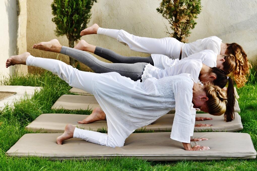 kundalini yoga in Wien