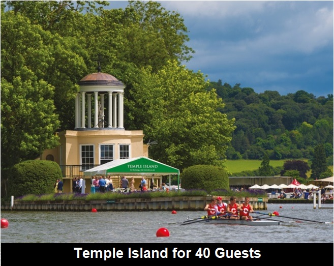 temple island henley regatta vip hospitality