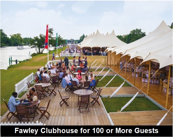 fawley clubhouse henley regatta vip hospitality