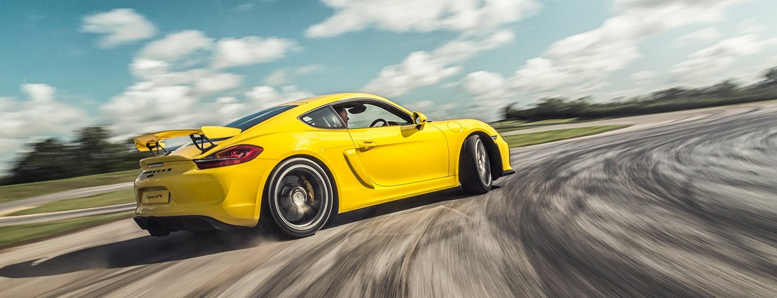 Porsche Experience Centre - Silverstone Circuit, NorthamptonshireFriday 17 to Sunday 19 July 2020 (TBC)From £495 + VAT Per Person (TBC)