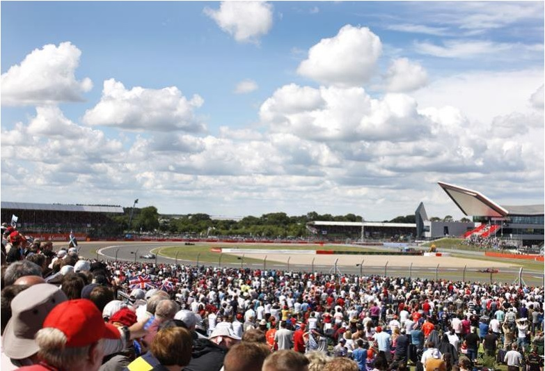 Silverstone Six - Silverstone Circuit, NorthamptonshireFriday 17 to Sunday 19 July 2020 (TBC)From £245 + VAT Per Person (TBC)