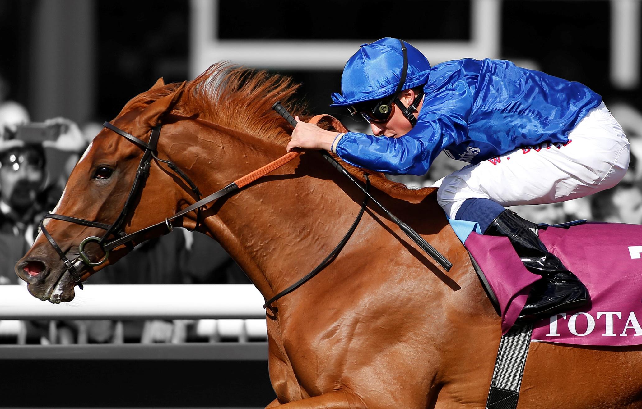 Qatar Prix de L'Arc de Triomphe - Longchamp Racecourse, ParisSaturday 3 & Sunday 4 October 2020