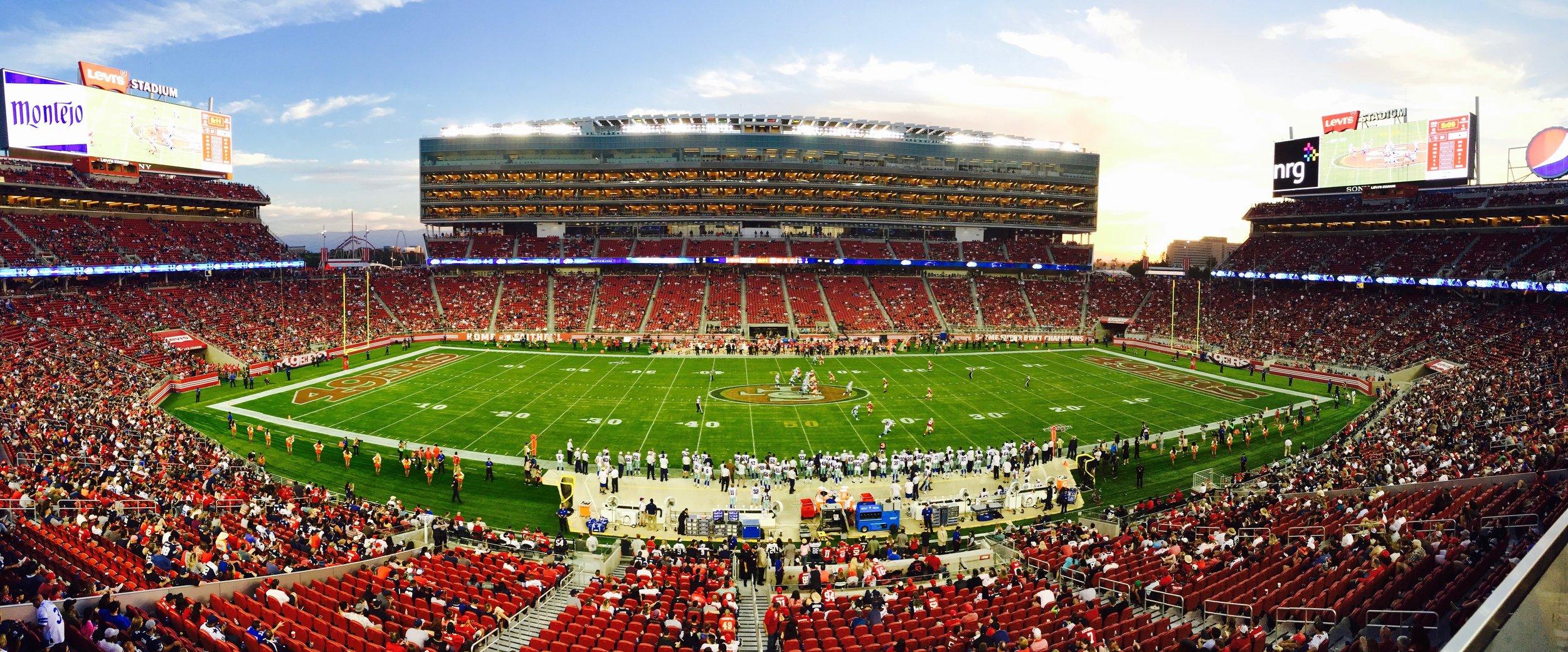 Super Bowl LIV - Hard Rock Stadium, Miami, Florida, USASunday 2 February 2020