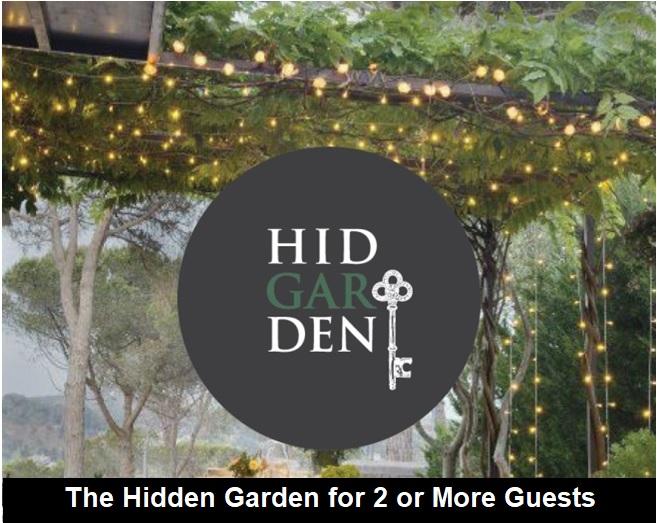 the hidden garden henley regatta vip hospitality unique different exclusive