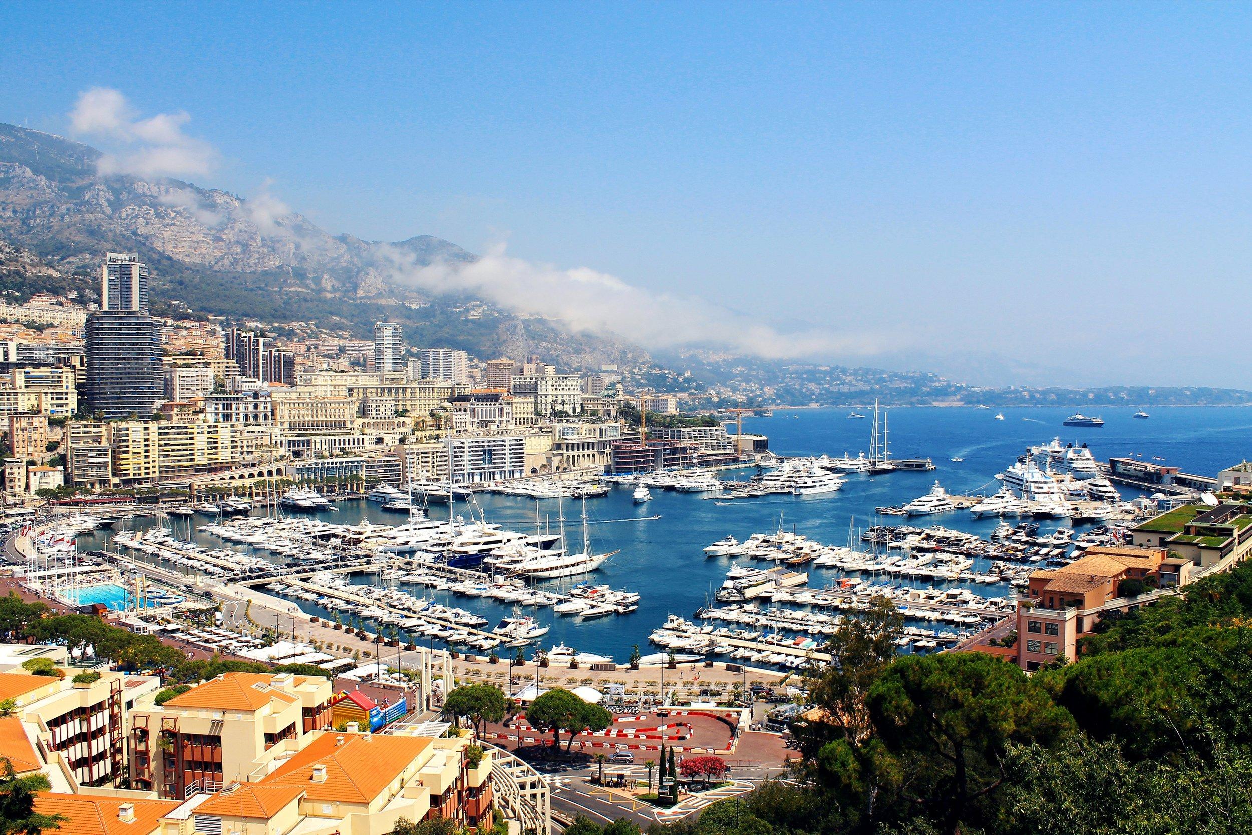 Monaco Formula 1 Grand Prix 2020 - Monte Carlo, MonacoFriday 22 - Sunday 24 May 2020 (TBC)