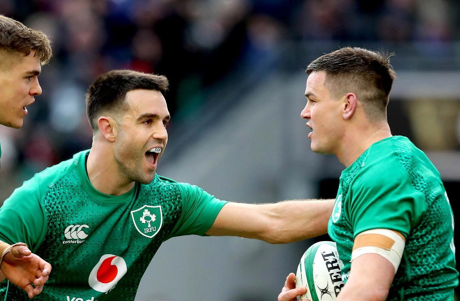 Ireland vs Scotland - Guinness Six Nations 2020 - Aviva Stadium, DublinSaturday 1st February 2020