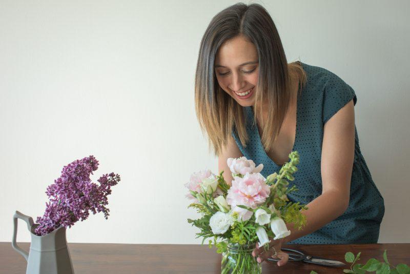 Flowers - The Weekend Florist