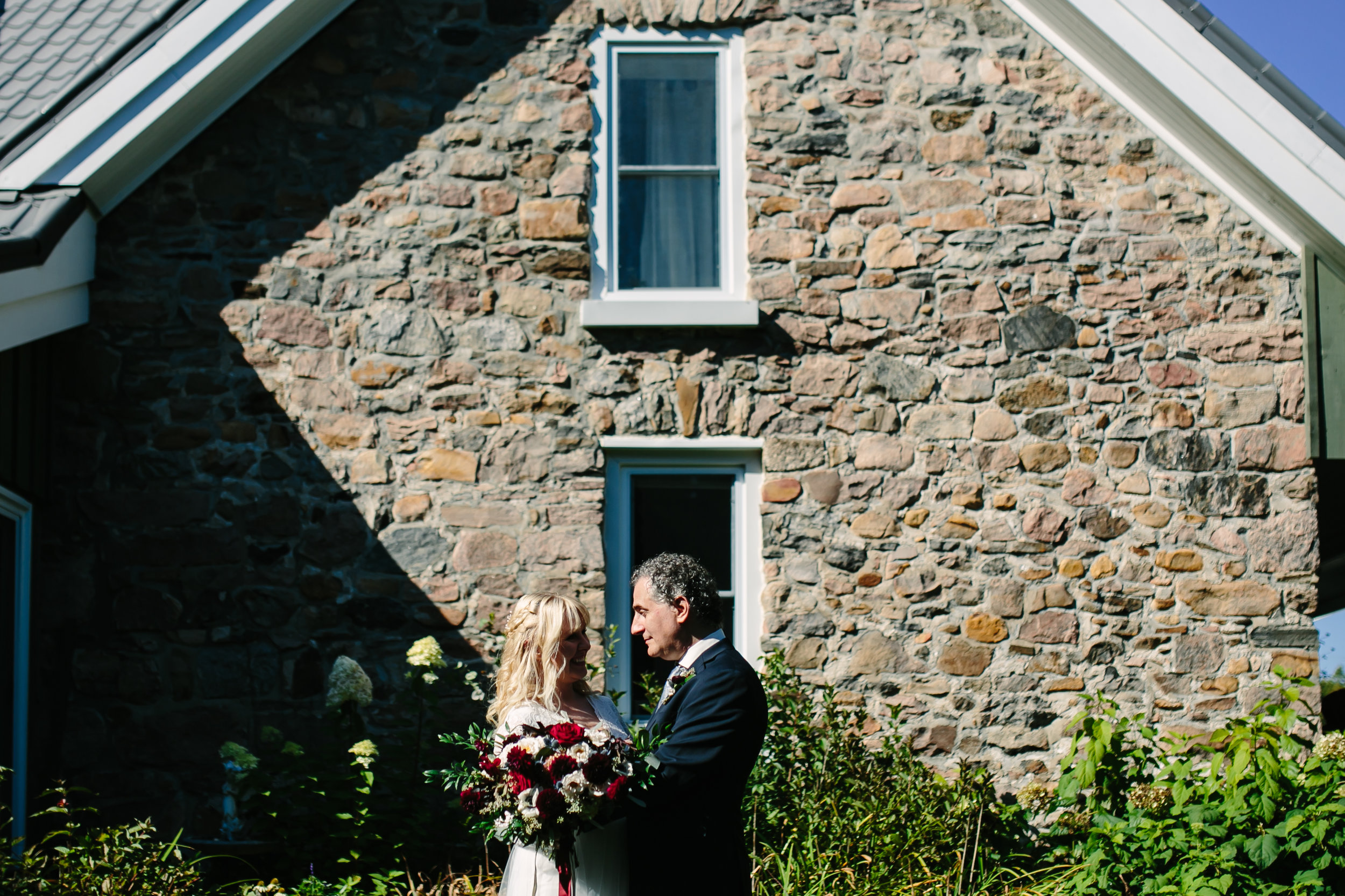Muskoka Farmhouse Wedding