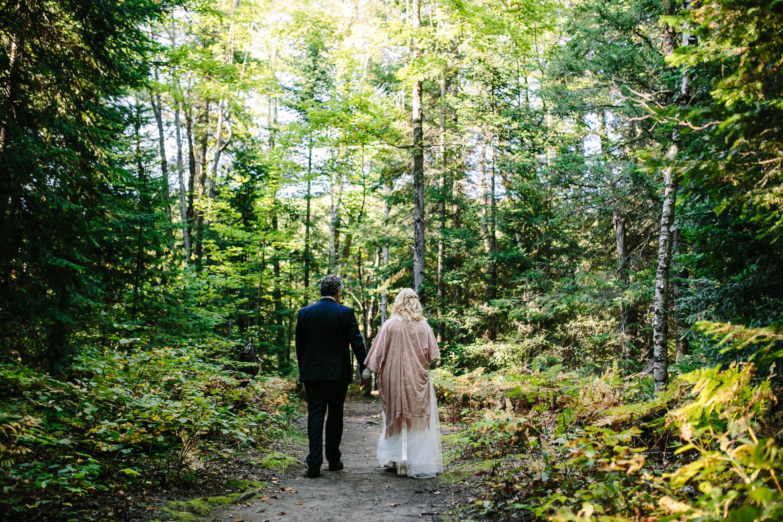 Arrowhead Park Wedding