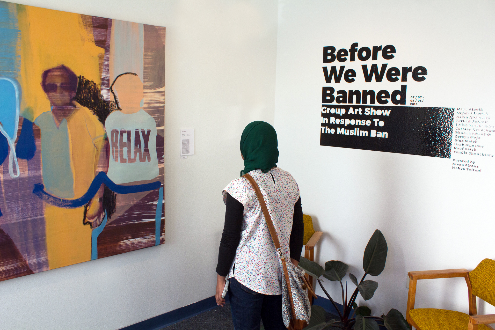 Before We Were Banned, SF opening-54.jpg