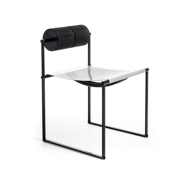 Seconda 602 - Mario Botta (1982) Alias #seconda602 #mariobotta #aliasdesign @alias.design #mobeldesignmuseum #möbeldesignmuseum