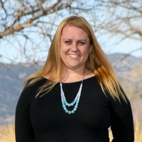 Amy Zamostny - Director of Marketing