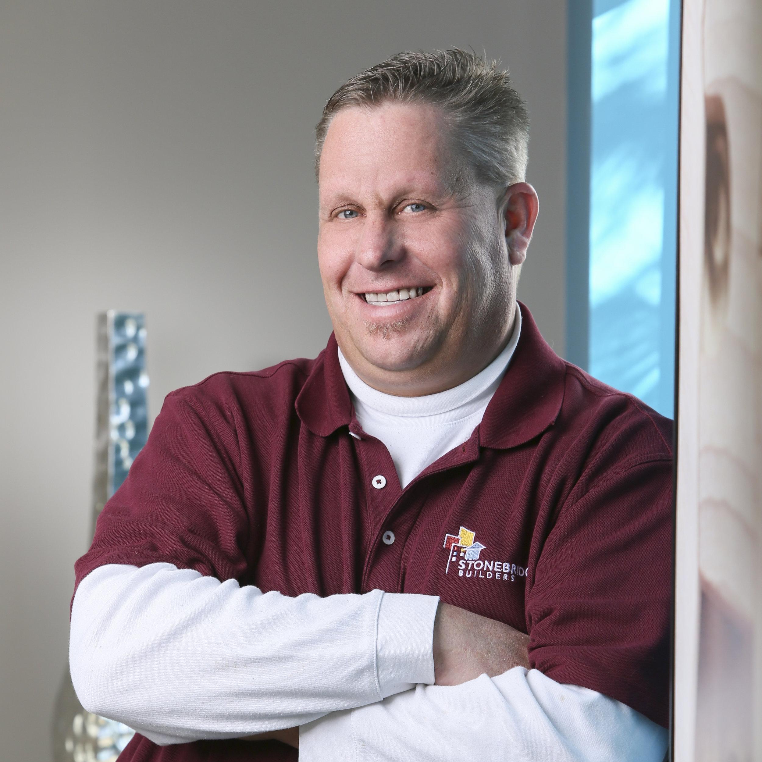Dave Hanson - Director of Estimating