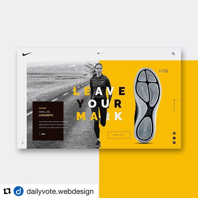 #webdesigntrends Design by: https://www.behance.net/leandrobos ————— #awwwards #behance #creative #creation #daily #dailyinspiration #designer #dribbble #digitaldesign #graphicdesign #HTML #inspiration #mockup #mockups #mockupdesign #php #uidesign #userexperience #UX #uxdesign #visualdesign #webdesign #webdesigner #websitelaunch #webshop