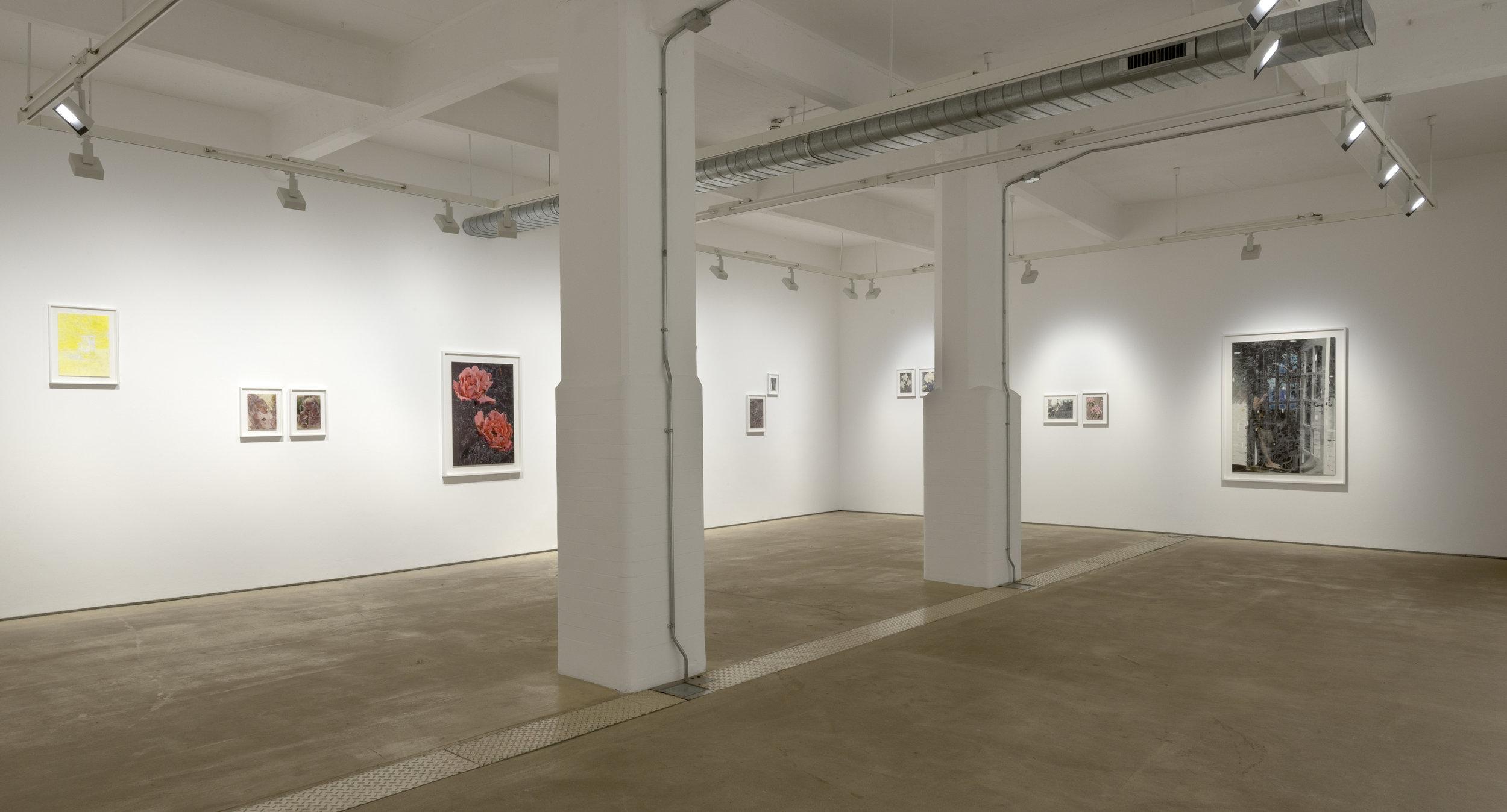 Sebastiaan Bremer, Here Comes the Sun, 2018, Hales London, view 1.jpg