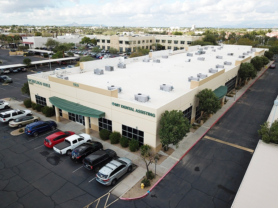 Val Vista Drive Office - (480) 750-0017Open Monday - Friday8AM - 5PM