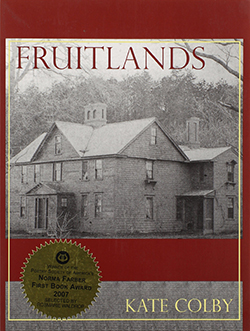 Kate Colby Fruitlands