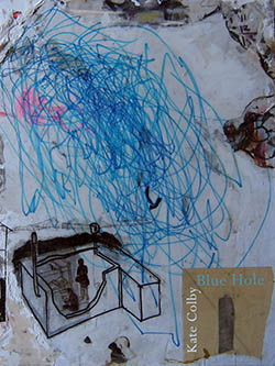 Kate Colby Blue Hole