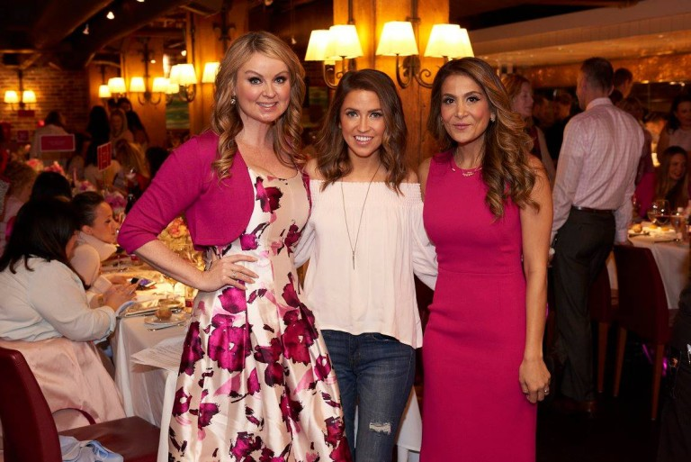 Canadian media mavens Fiona Forbes, Kaitlyn Bristowe, and Karen Khunkhun come together to put an end to bullying.