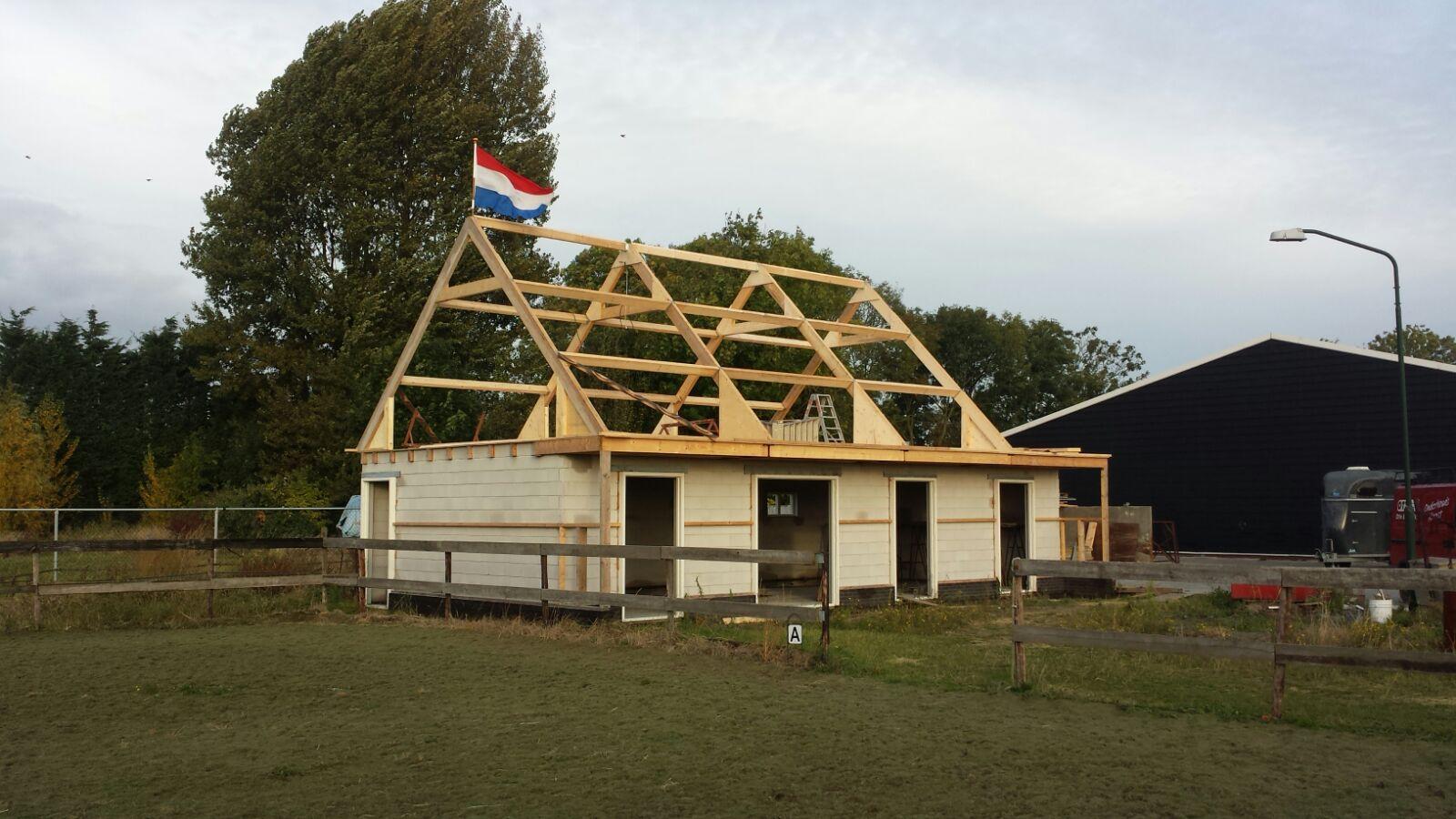 BMZ, Nieuwdorp