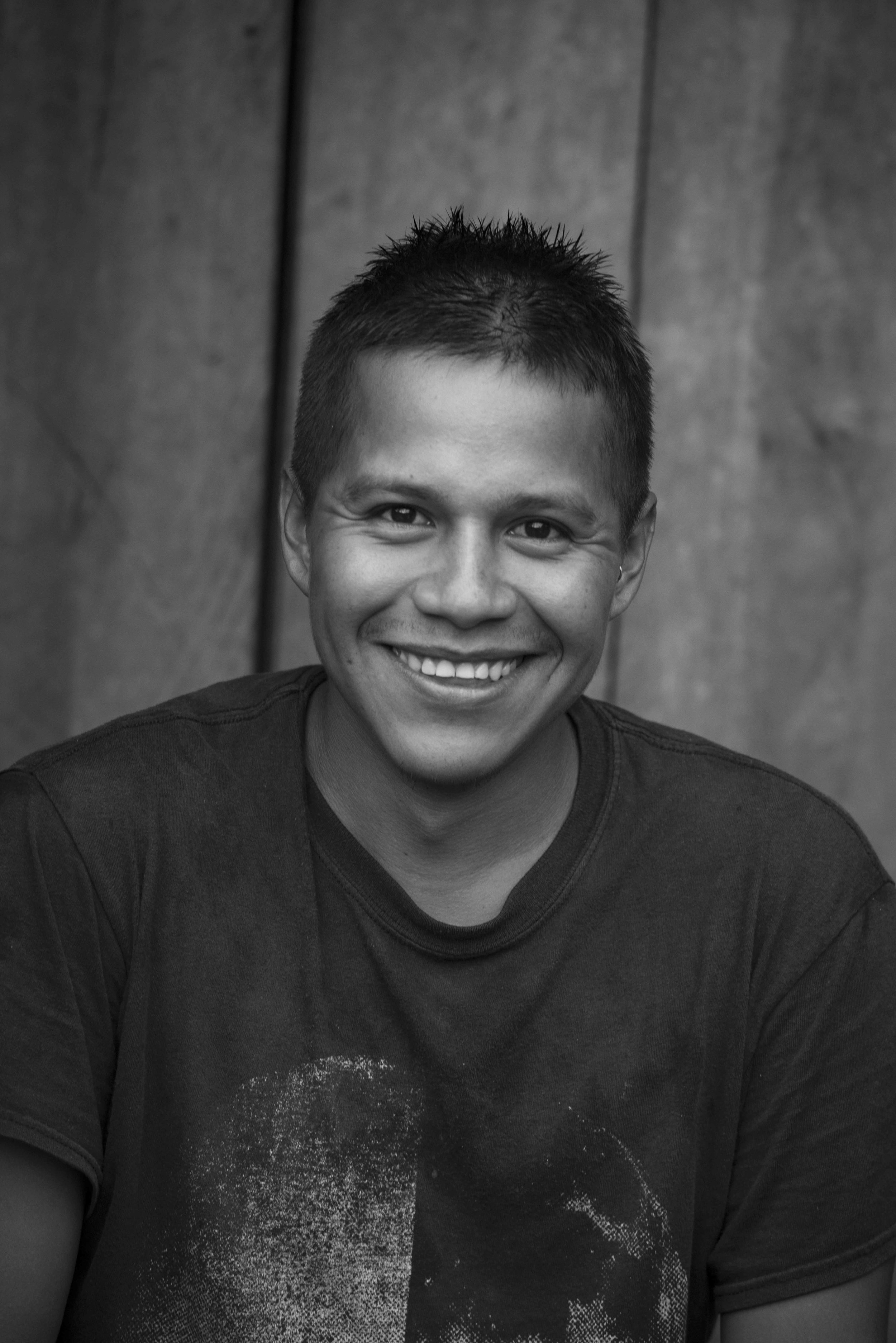 Luis Muñoz Torres, Local Solar Engineer
