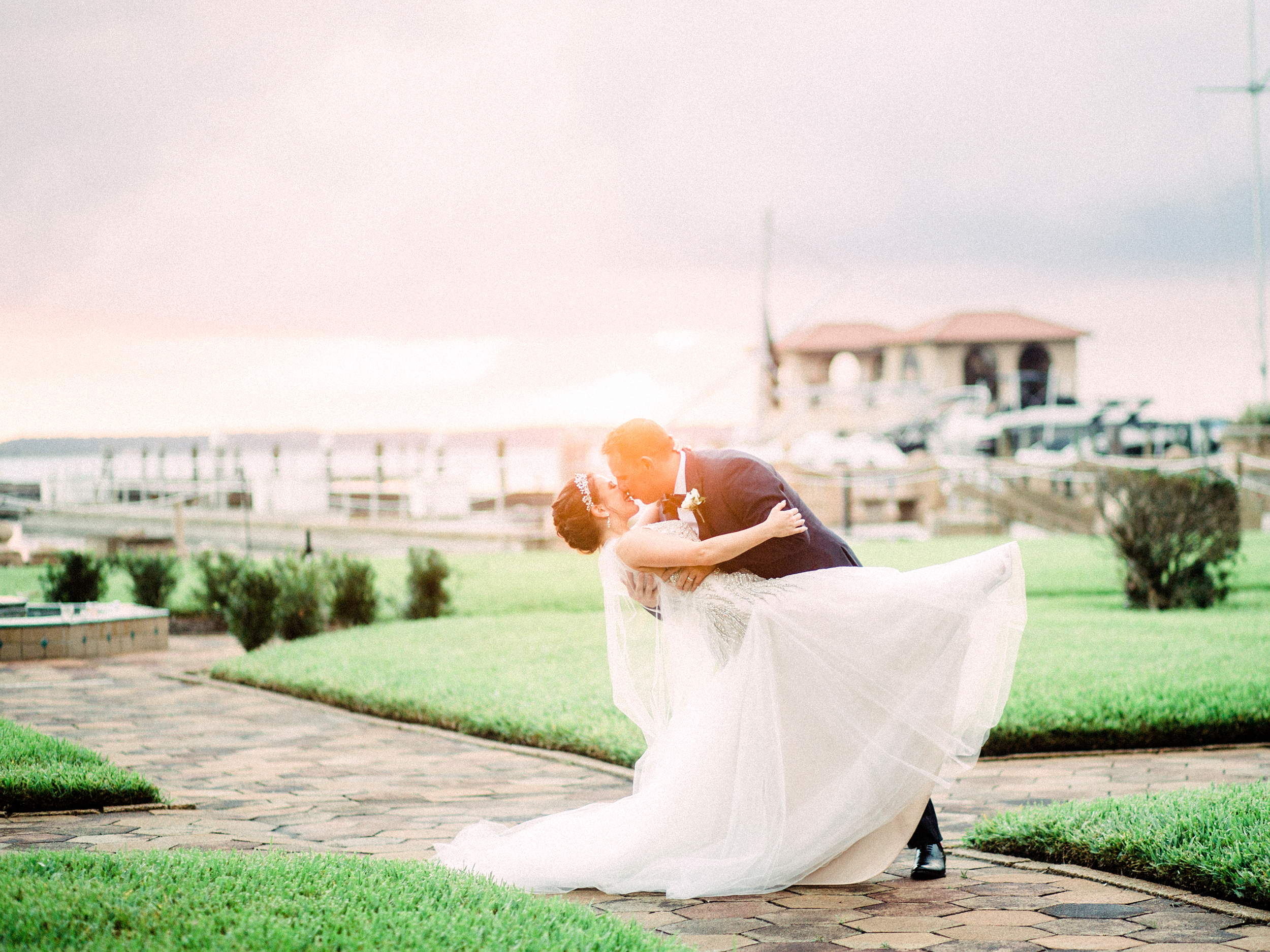 Lisa Silva Photography- Jacksonville, Florida Fine Art Film Wedding Photography Epping Forrest Yacht Club 1.jpg