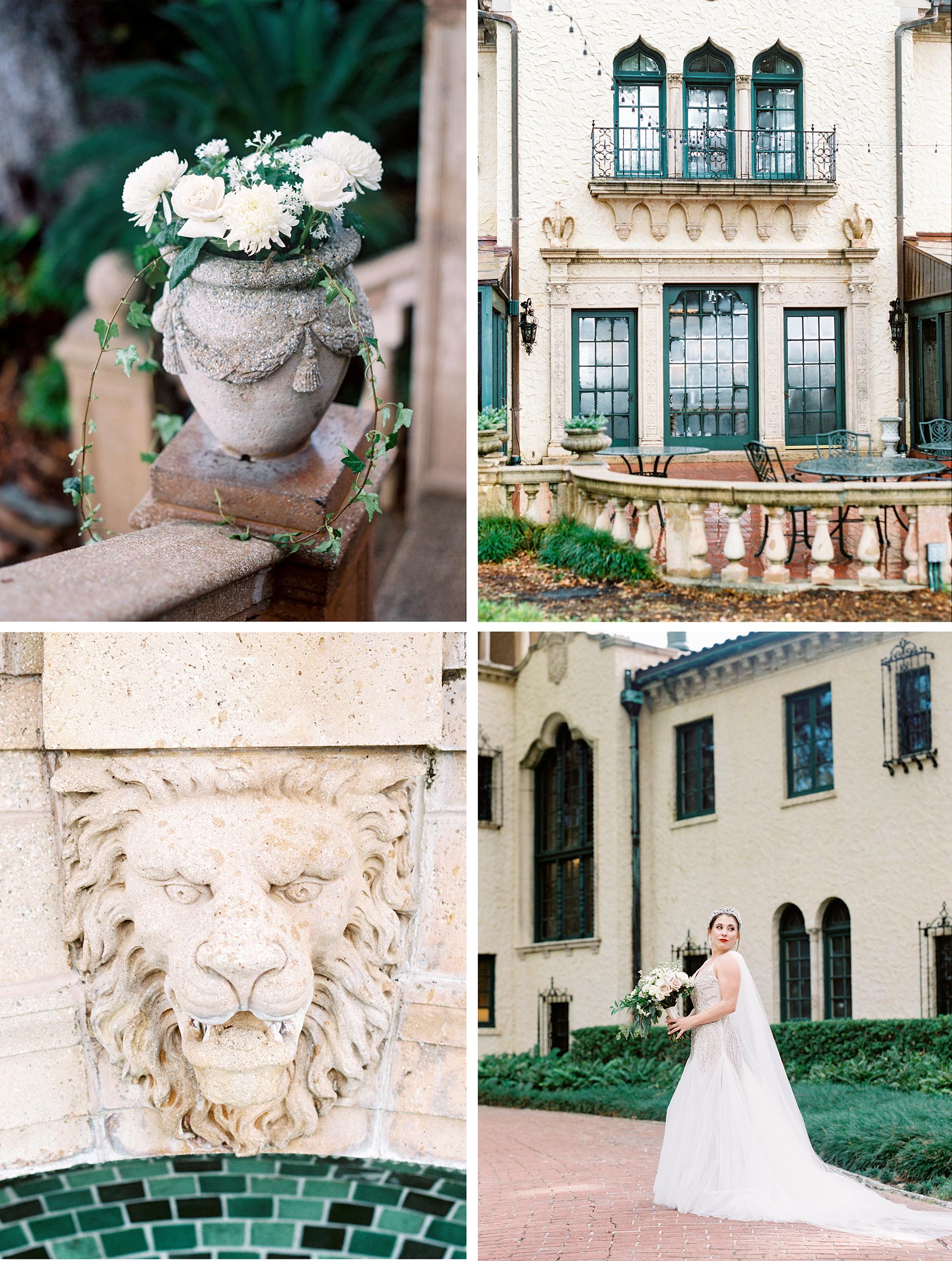 Lisa Silva Photography- Jacksonville, Florida Fine Art Film Wedding Photography Epping Forrest Yacht Club 10.jpg