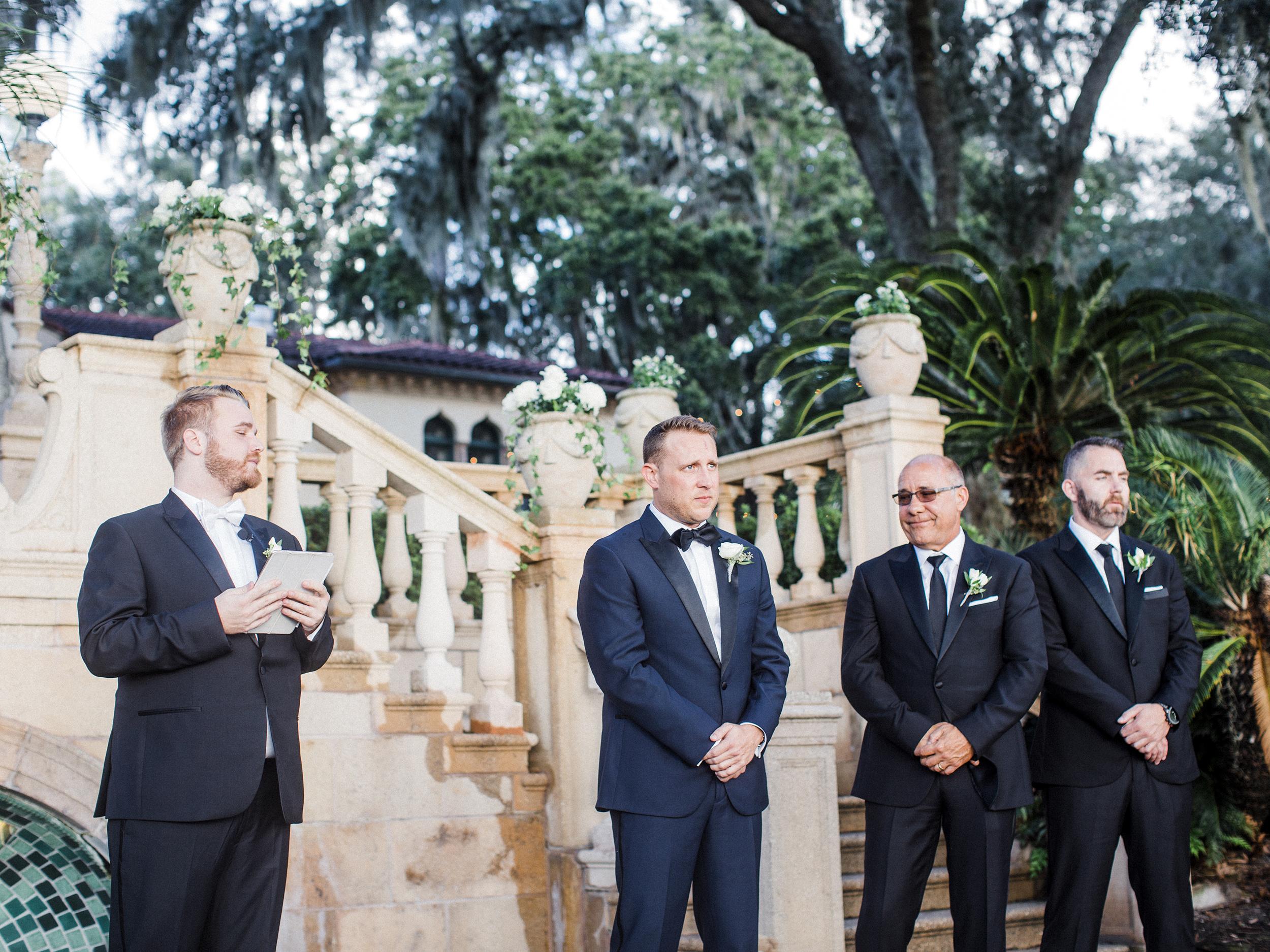Lisa Silva Photography- Jacksonville, Florida Fine Art Film Wedding Photography Epping Forrest Yacht Club 38.jpg