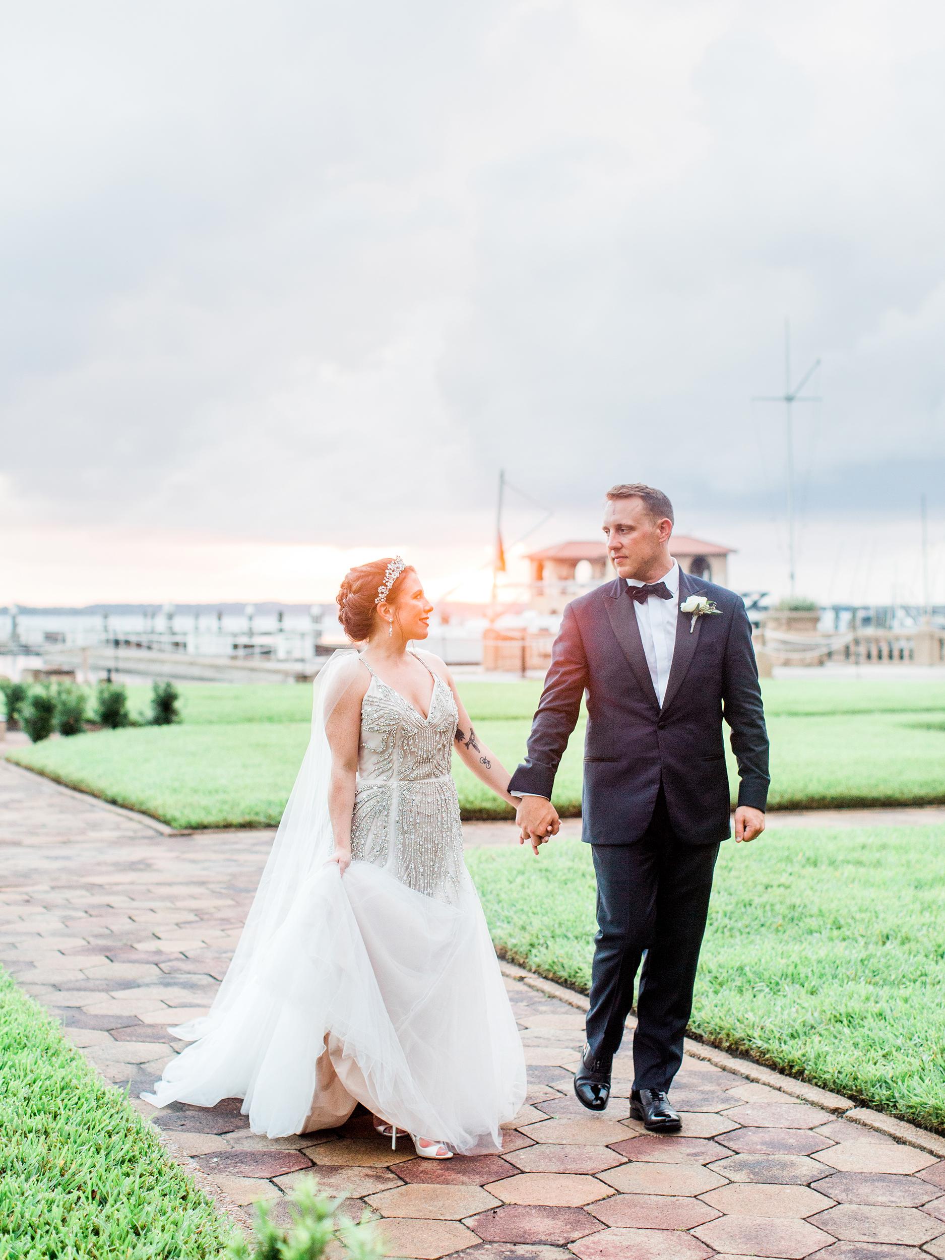 Lisa Silva Photography- Jacksonville, Florida Fine Art Film Wedding Photography Epping Forrest Yacht Club 49.jpg