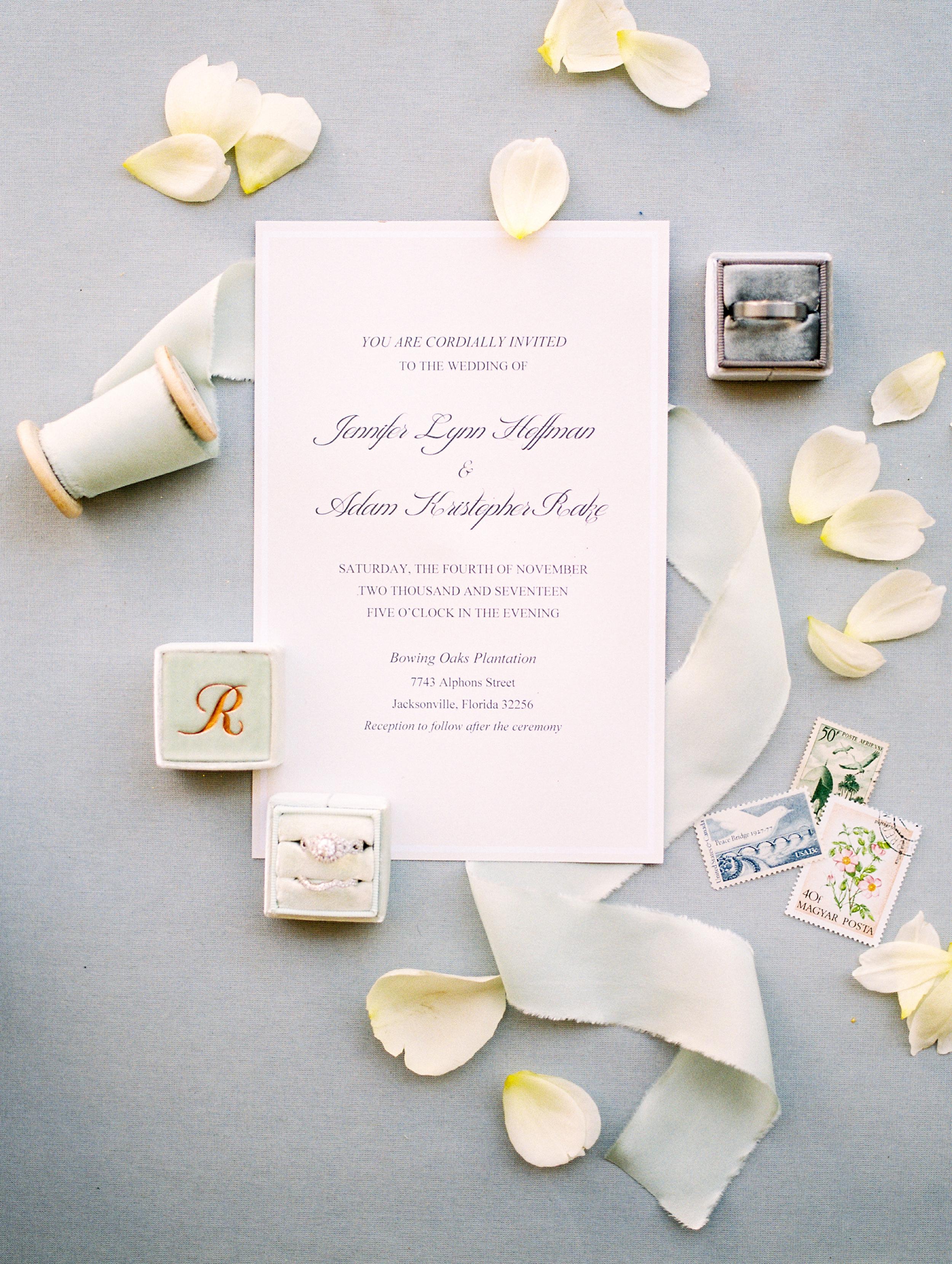 Jenny and Adam's Bowing Oaks Plantation Wedding- Lisa Silva Photography-1_0032.jpg