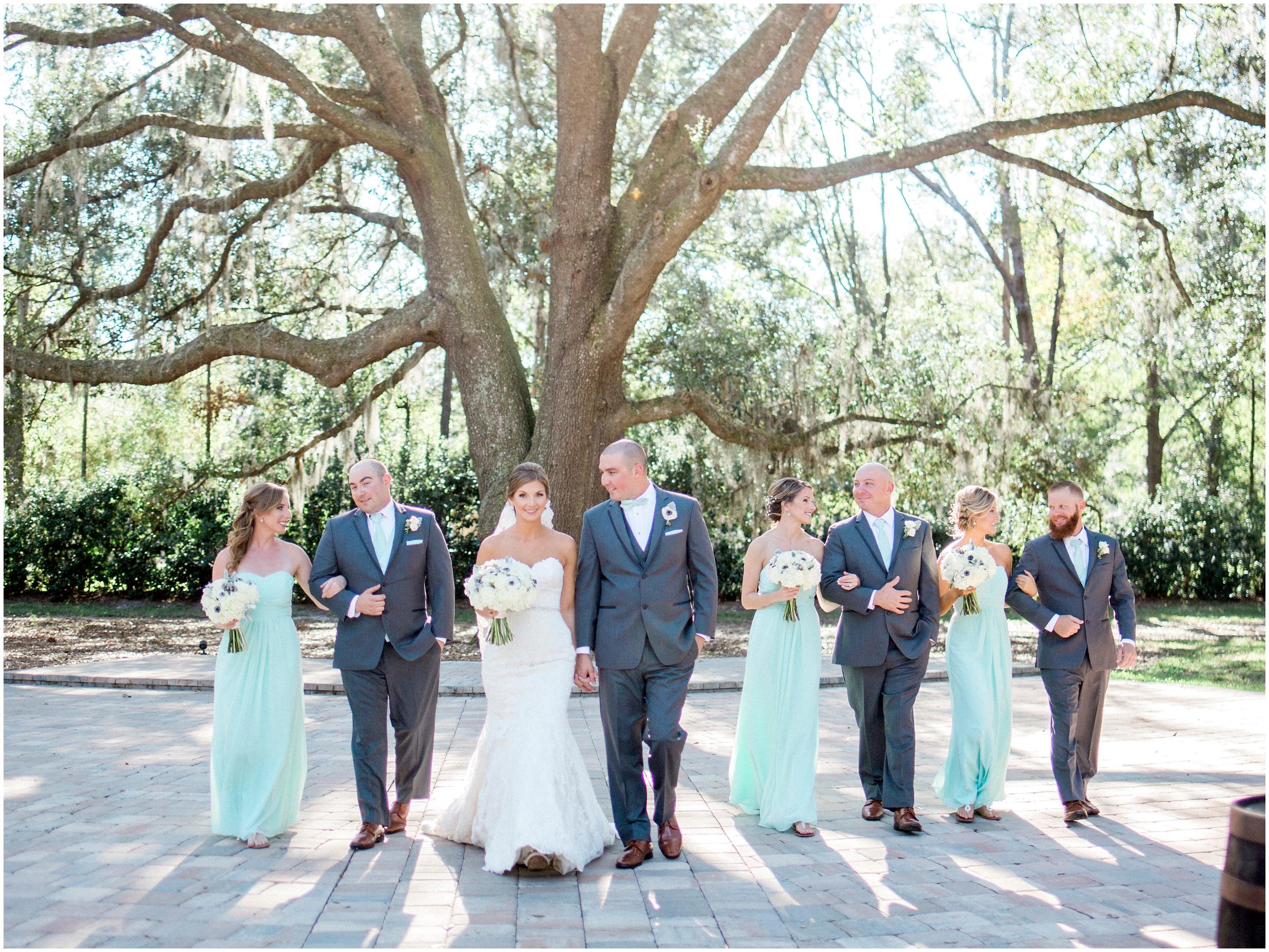 Jenny and Adam's Bowing Oaks Plantation Wedding- Lisa Silva Photography-1_0089.jpg