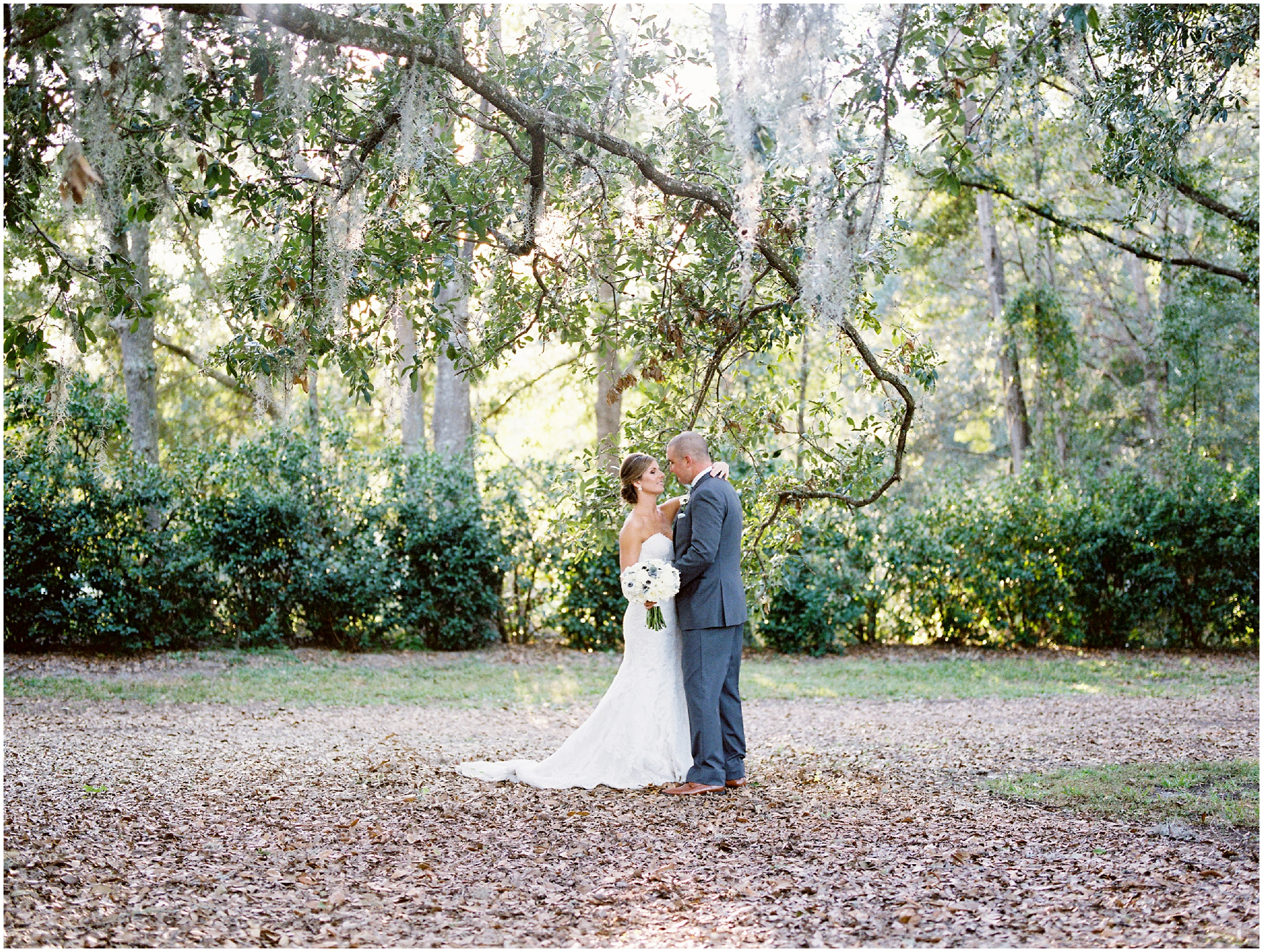 Jenny and Adam's Bowing Oaks Plantation Wedding- Lisa Silva Photography-1_0116.jpg