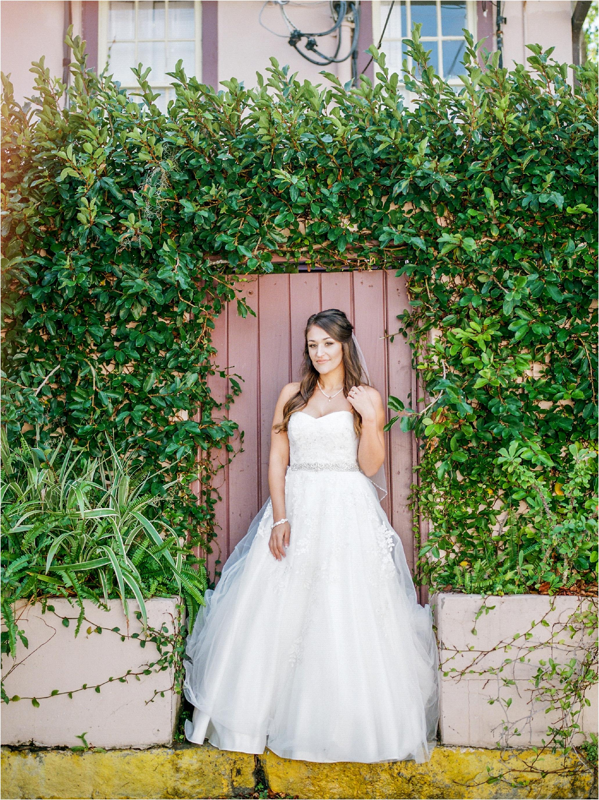 Lisa Silva Photography- Ponte Vedra Beach and Jacksonville, Florida Fine Art Film Wedding Photography- Wedding at The White Room Villa Blanca in St. Augustine, Florida_0013.jpg