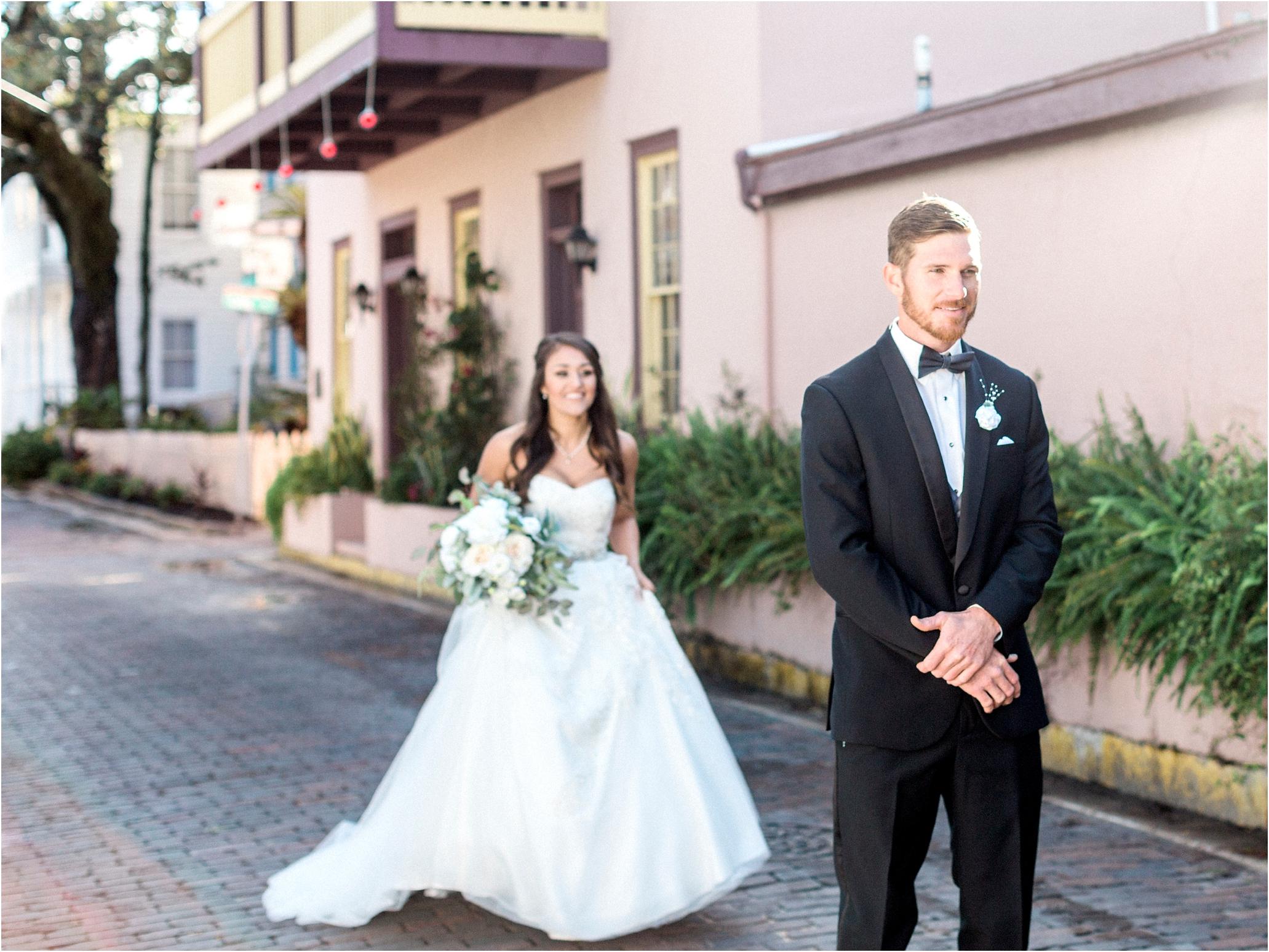 Lisa Silva Photography- Ponte Vedra Beach and Jacksonville, Florida Fine Art Film Wedding Photography- Wedding at The White Room Villa Blanca in St. Augustine, Florida_0033.jpg