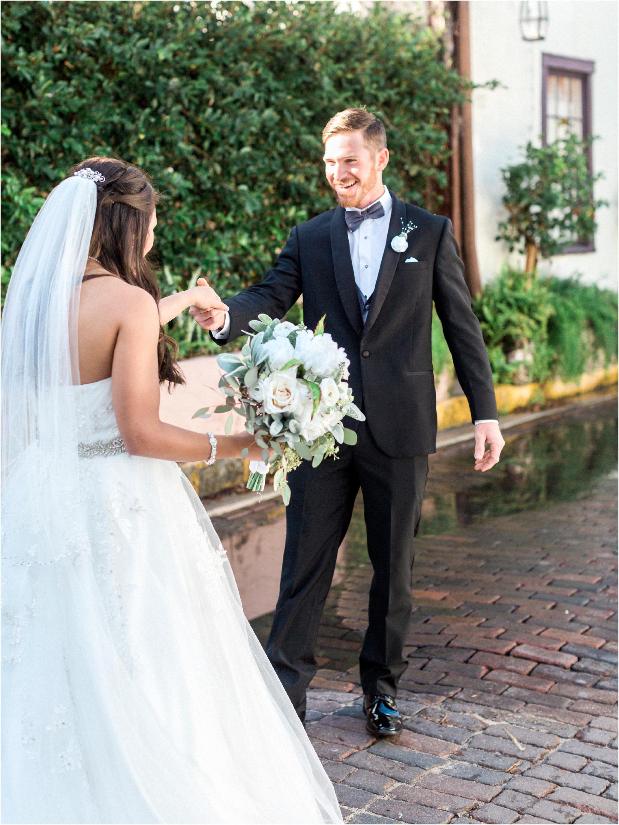Lisa Silva Photography- Ponte Vedra Beach and Jacksonville, Florida Fine Art Film Wedding Photography- Wedding at The White Room Villa Blanca in St. Augustine, Florida_0034.jpg