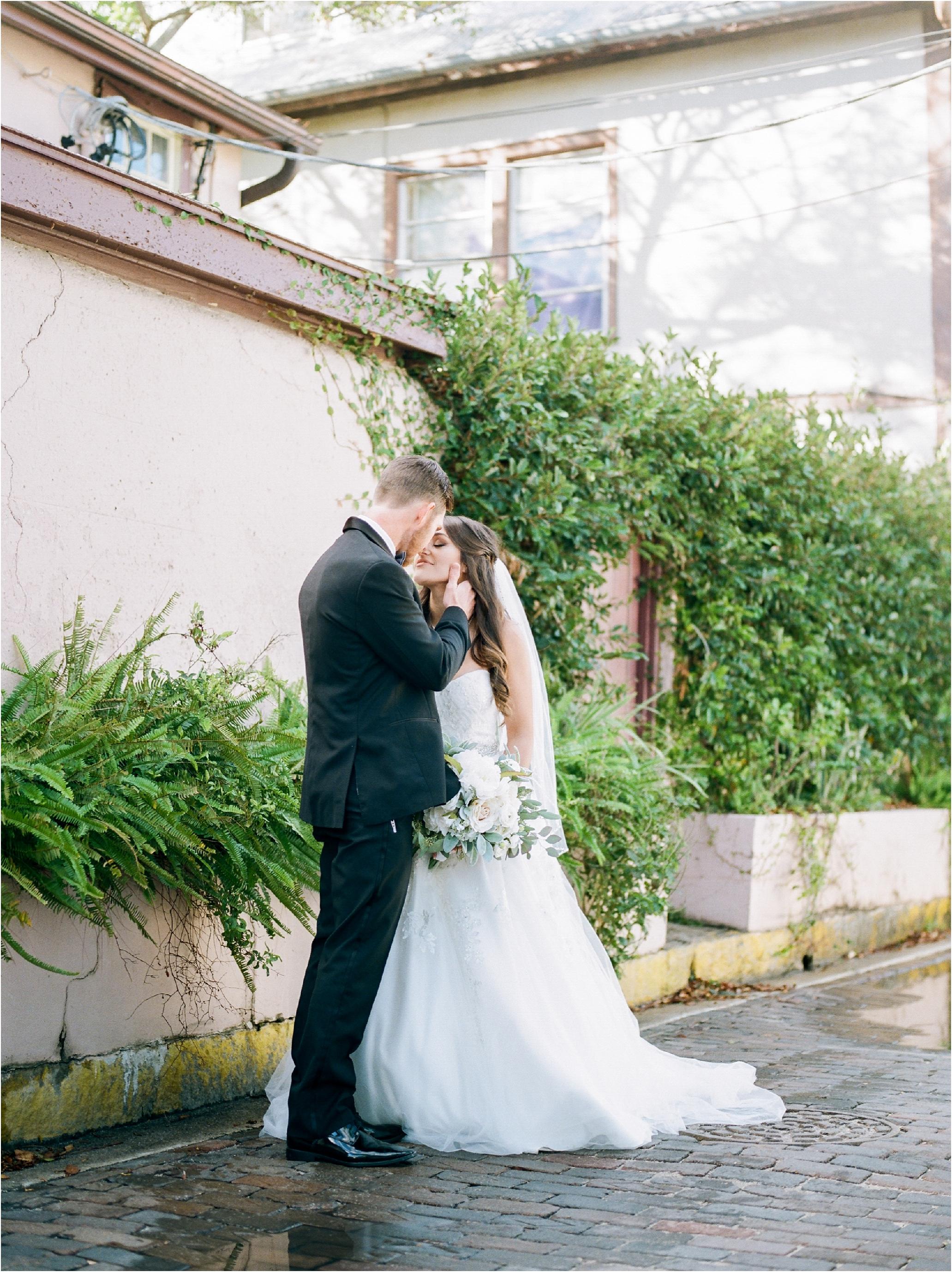 Lisa Silva Photography- Ponte Vedra Beach and Jacksonville, Florida Fine Art Film Wedding Photography- Wedding at The White Room Villa Blanca in St. Augustine, Florida_0038.jpg