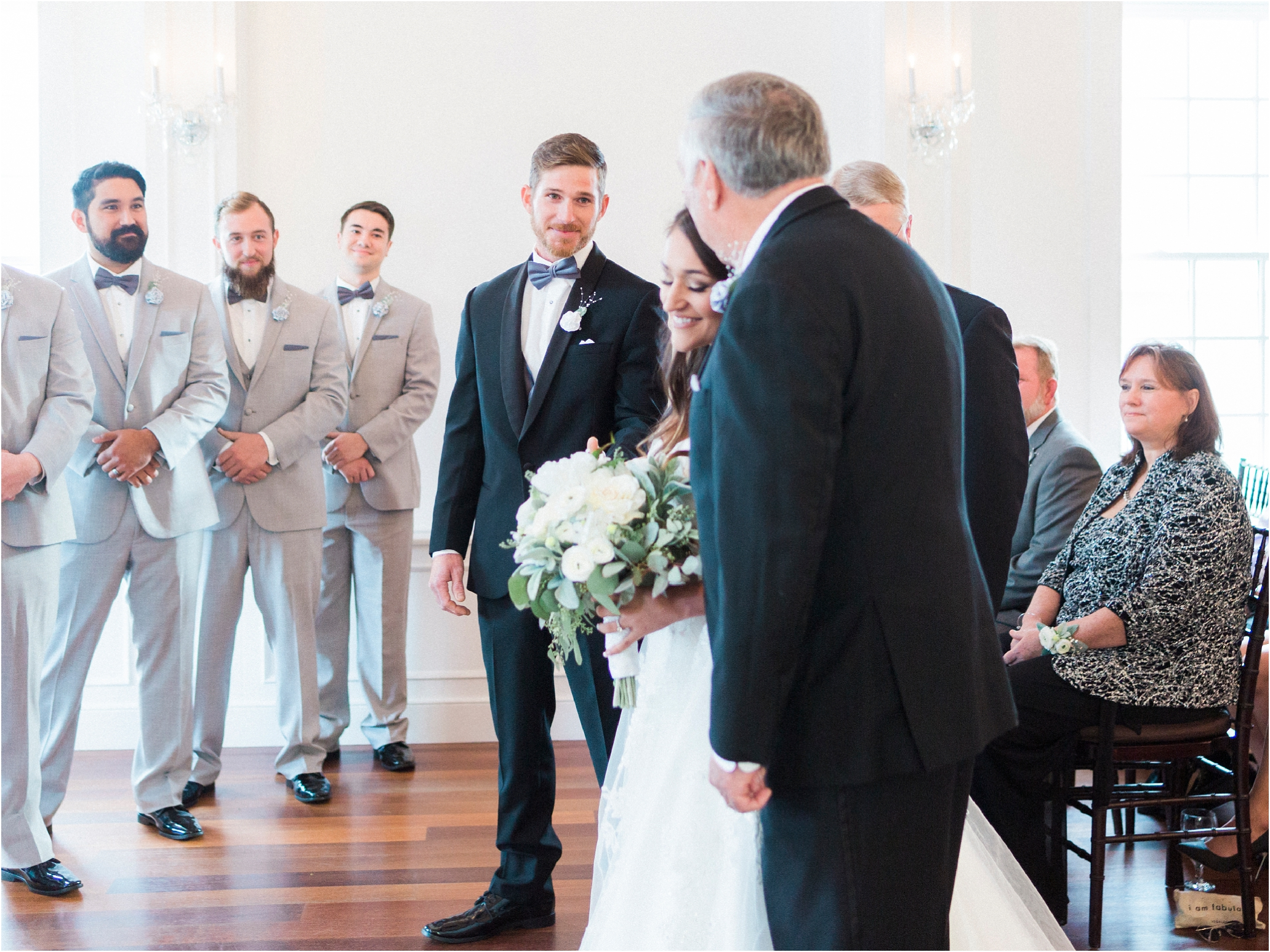 Lisa Silva Photography- Ponte Vedra Beach and Jacksonville, Florida Fine Art Film Wedding Photography- Wedding at The White Room Villa Blanca in St. Augustine, Florida_0046.jpg