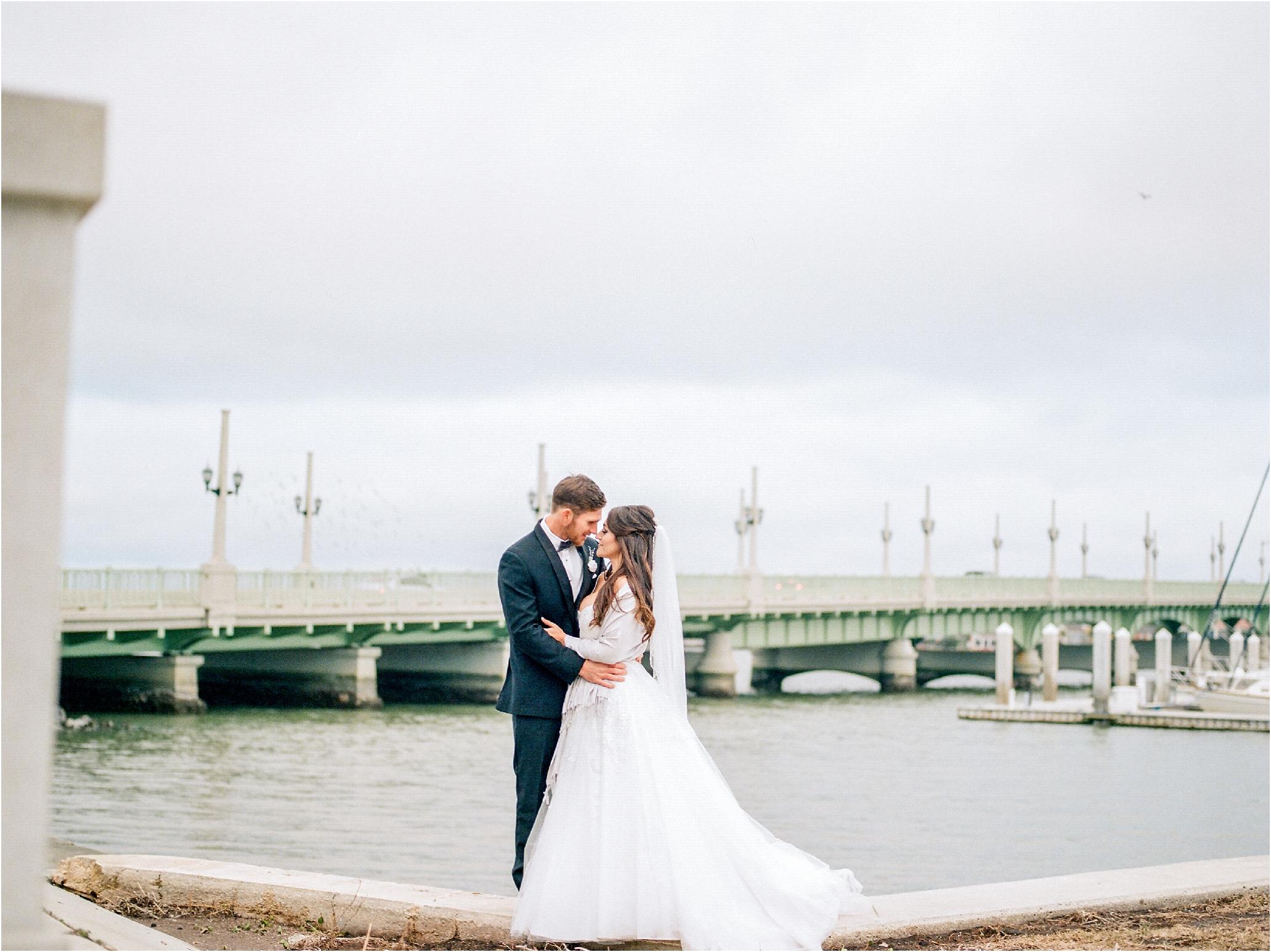 Lisa Silva Photography- Ponte Vedra Beach and Jacksonville, Florida Fine Art Film Wedding Photography- Wedding at The White Room Villa Blanca in St. Augustine, Florida_0058.jpg