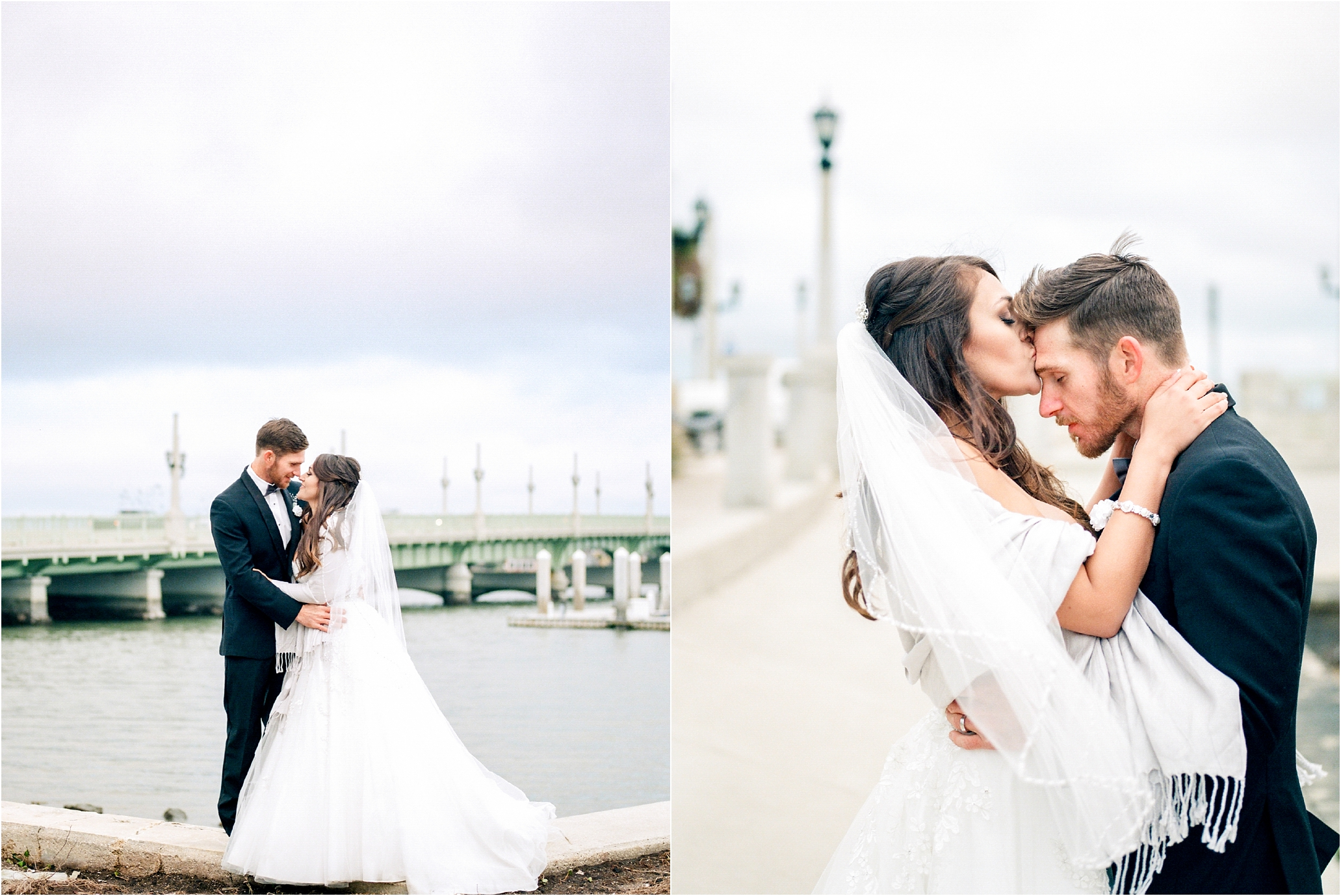 Lisa Silva Photography- Ponte Vedra Beach and Jacksonville, Florida Fine Art Film Wedding Photography- Wedding at The White Room Villa Blanca in St. Augustine, Florida_0059.jpg